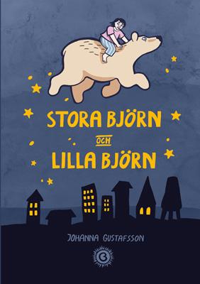 Stora Björn och Lilla Björn omslag