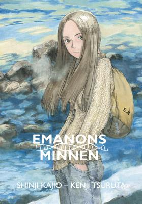 Emanons minnen omslag