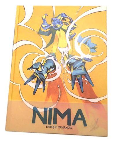 Nima – Enrique Fernandez